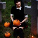 Halloween - 5 pomysłów na kostium halloweenowy!